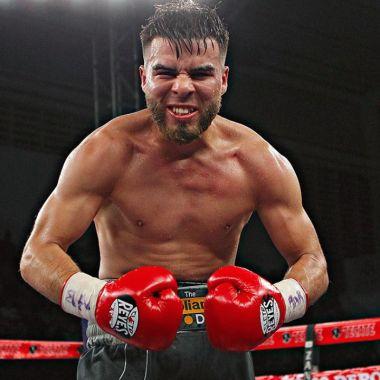 "El boxeador José ""Gallito"" Quirino muere a balazos en Tijuana"