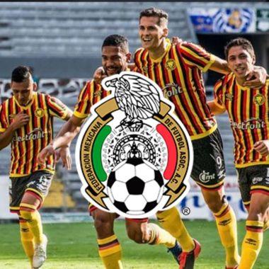 Las demandas que tiene la Federación Mexicana de Futbol