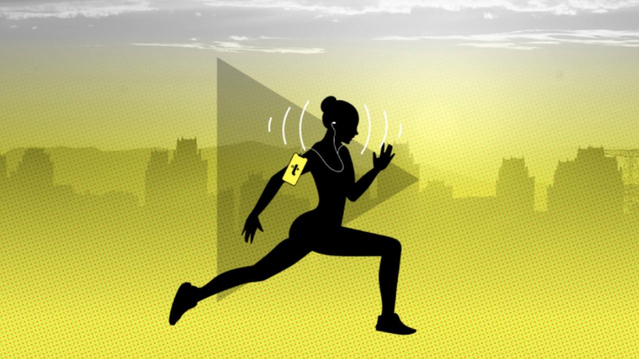 Trebel: cómo la música te puede ayudar a ser un mejor runner