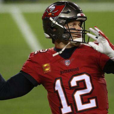 tom brady busca ganar de nuevo un Super Bowl