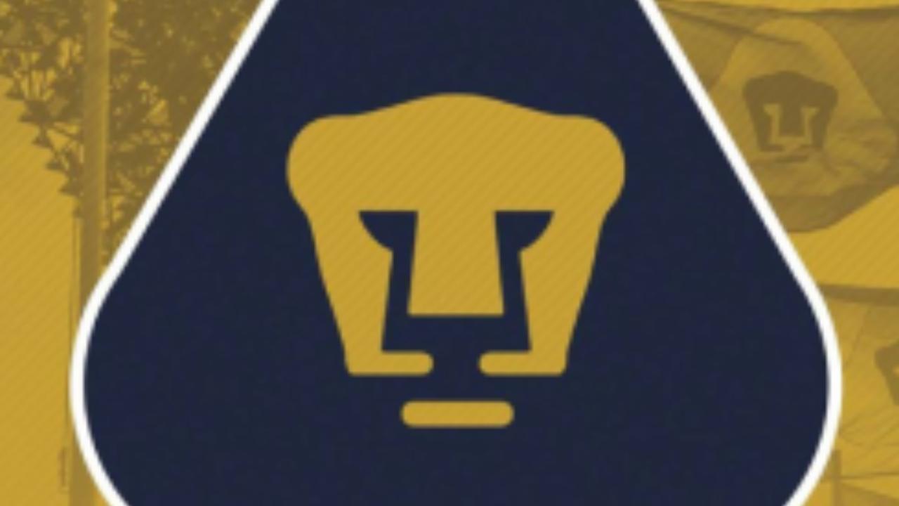 Pumas UNAM listos para el Guard1anes 2021