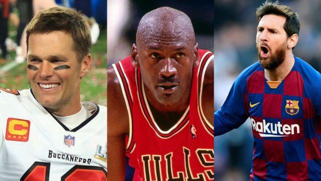Goats del Deporte
