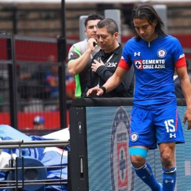 Gerardo Flores se retira del fútbol