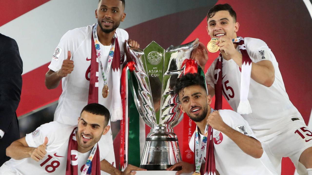 Qatar no participará en Copa América