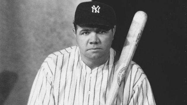 Babe Ruth y su maldición