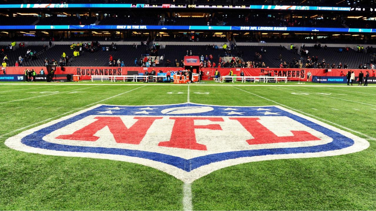 Reportes indican que no habrá partidos de la NFL en México en 2021