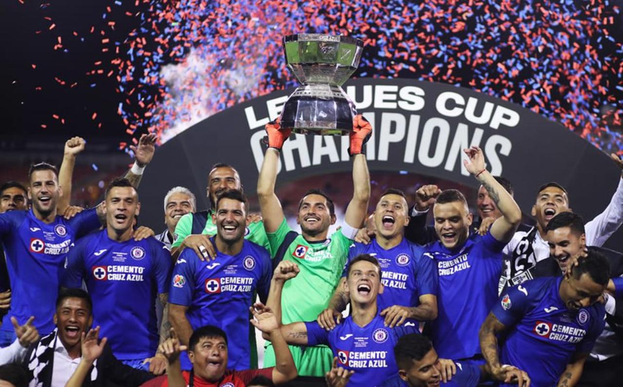 Leagues Cup vuelve