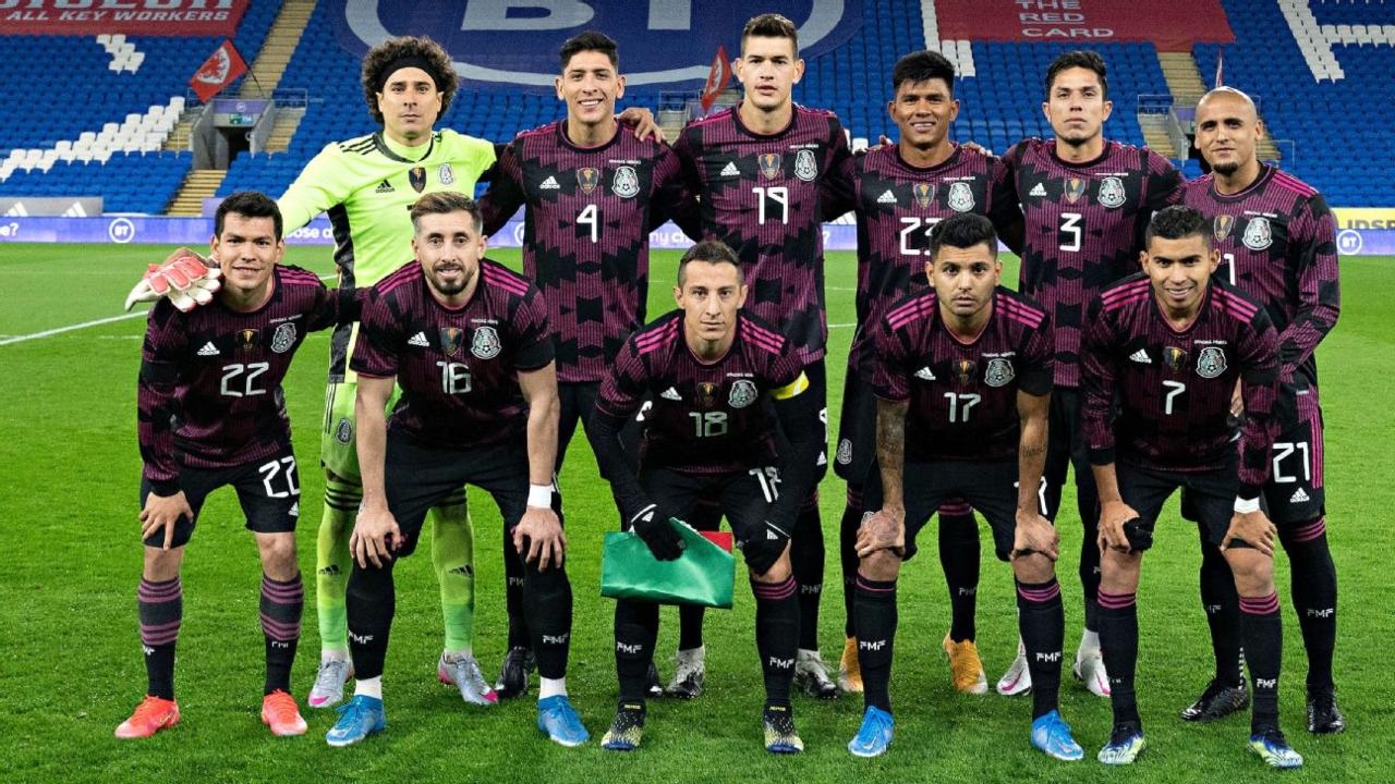 selección mexicana nations league lista convocatoria chicharito