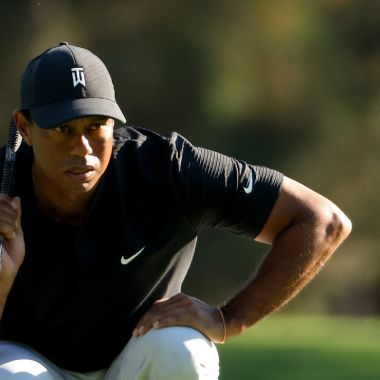 Accidente Tiger Woods exceso velocidad