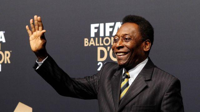 Brasil descartó Estadio Maracaná Pelé