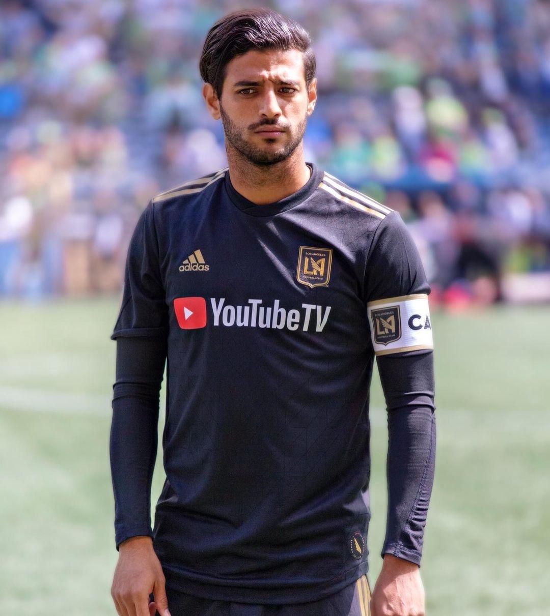 Carlos Vela fusión Liga BBVA MX MLS complicada