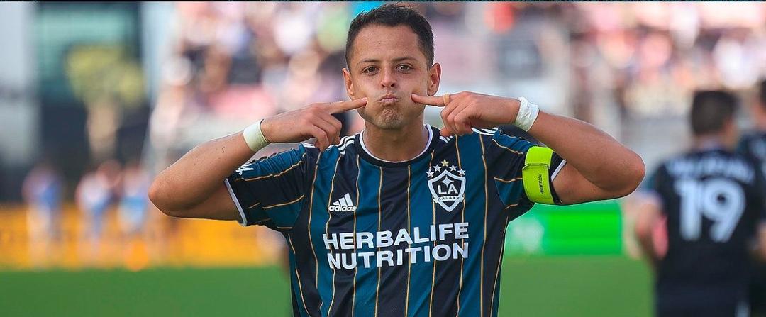 Chicharito opción Jaime Lozano Selección Mexicana