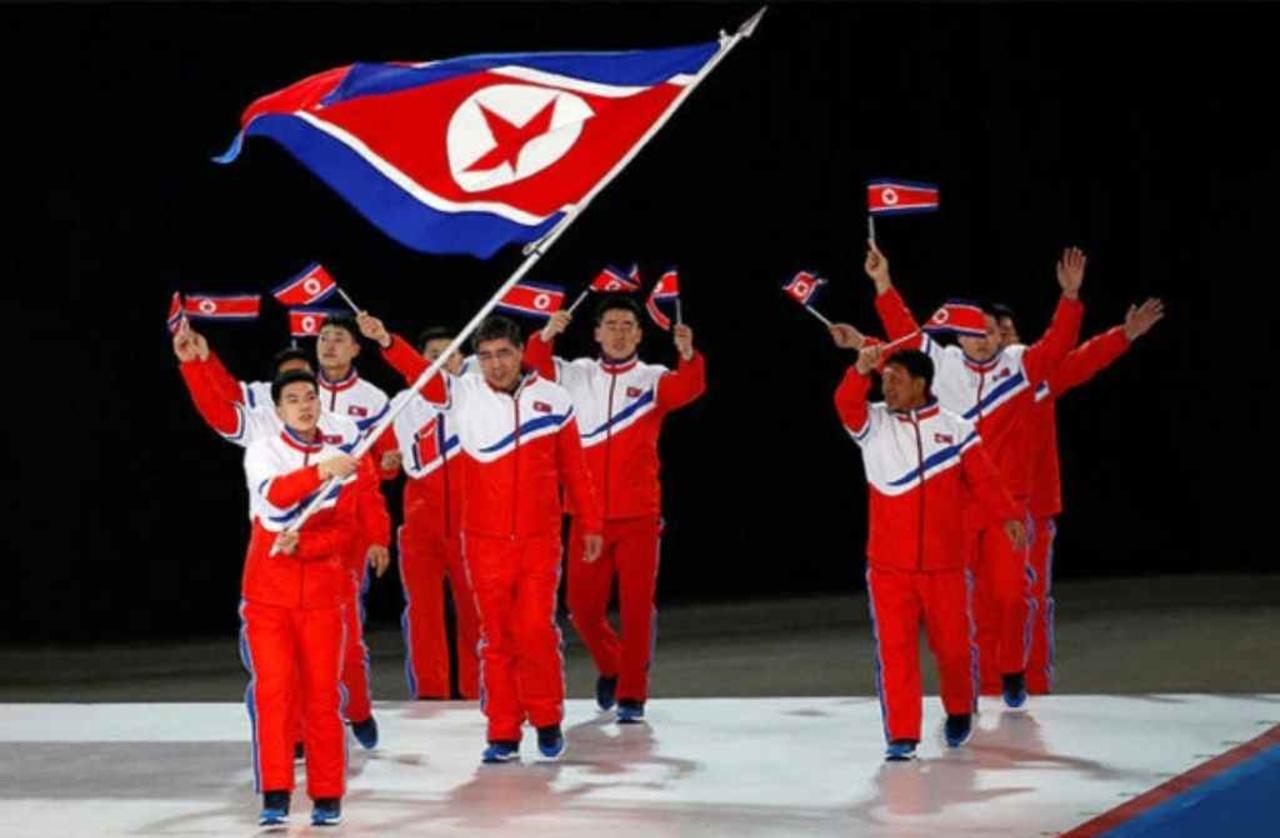 Corea del Norte no asistirá Juegos Olímpicos Tokio 2020