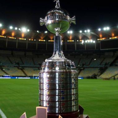 2021 de la Copa CONMEBOL Libertadores torneo grupos