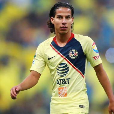 diego lainez américa pachuca mexico bullying fútbol