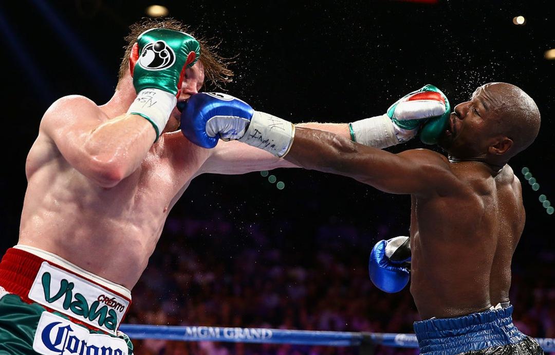 Eddy Reynoso Canelo derrota Mayweather