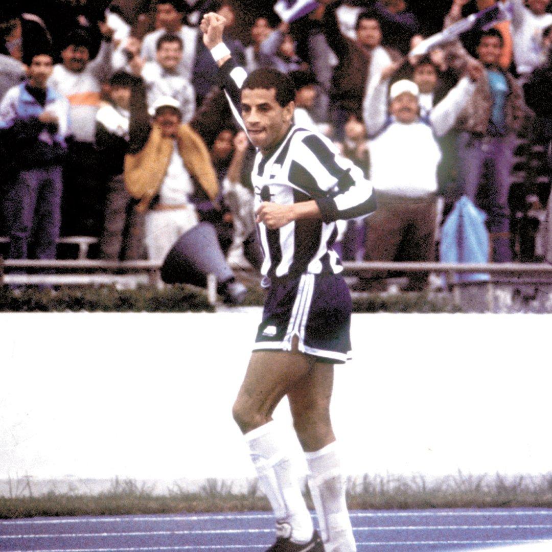 Monterrey máximos goleadores Rayados Mario de Souza