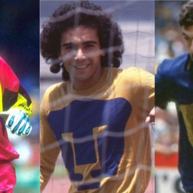 11 histórico de los Pumas de UNAM