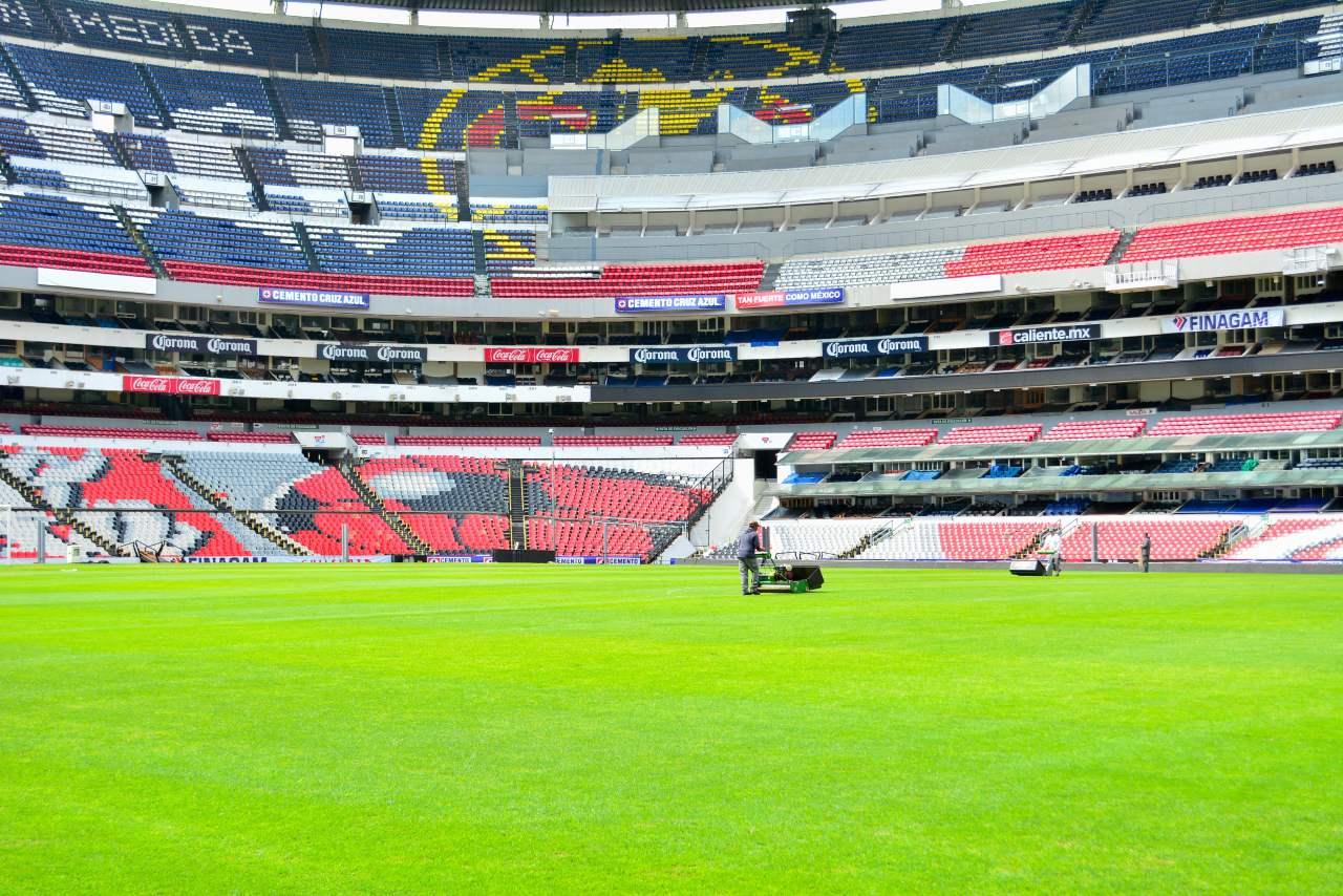 Estadio Azteca estudio 10 mejores mundo