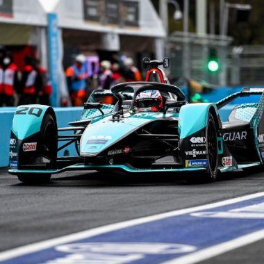Fórmula E calendario 2021 regreso México Puebla