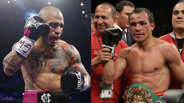 Juan Manuel Márquez pelea confirmada Miguel Ángel Cotto