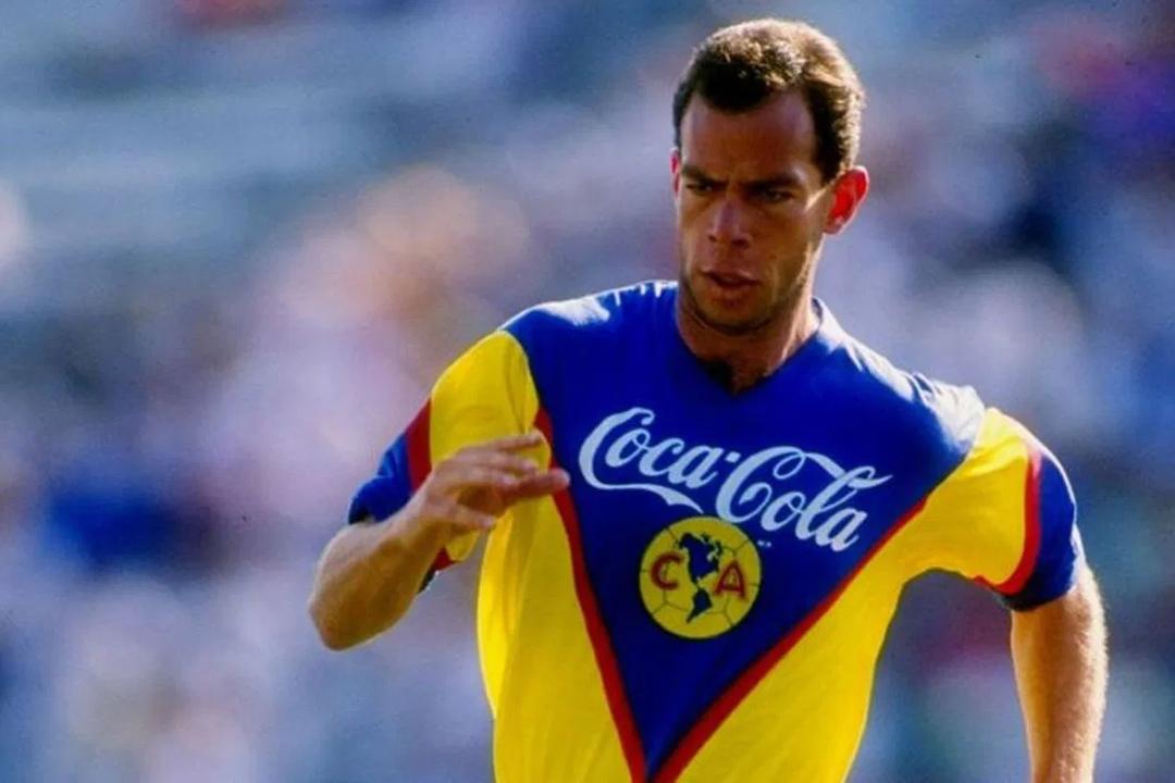 Liga MX máximo goleador América