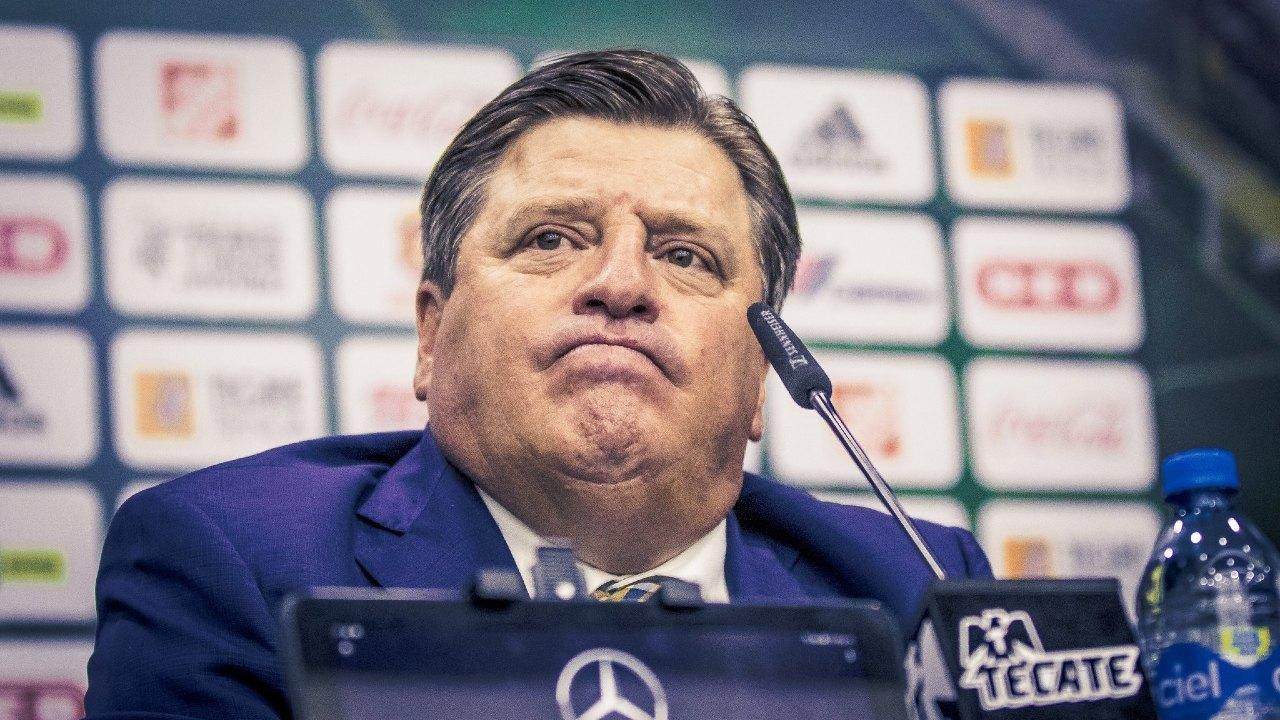 Miguel Herrera rumores técnico Tigres 2021