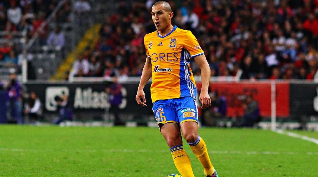 Jugadores con más partidos Tigres Jorge Torres Nilo