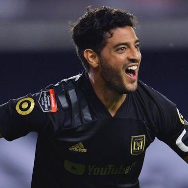 Betis interesado Carlos Vela LAFC renovación contrato