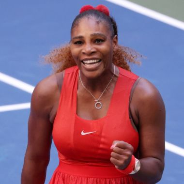 Serena Williams amazon prime video serie documental