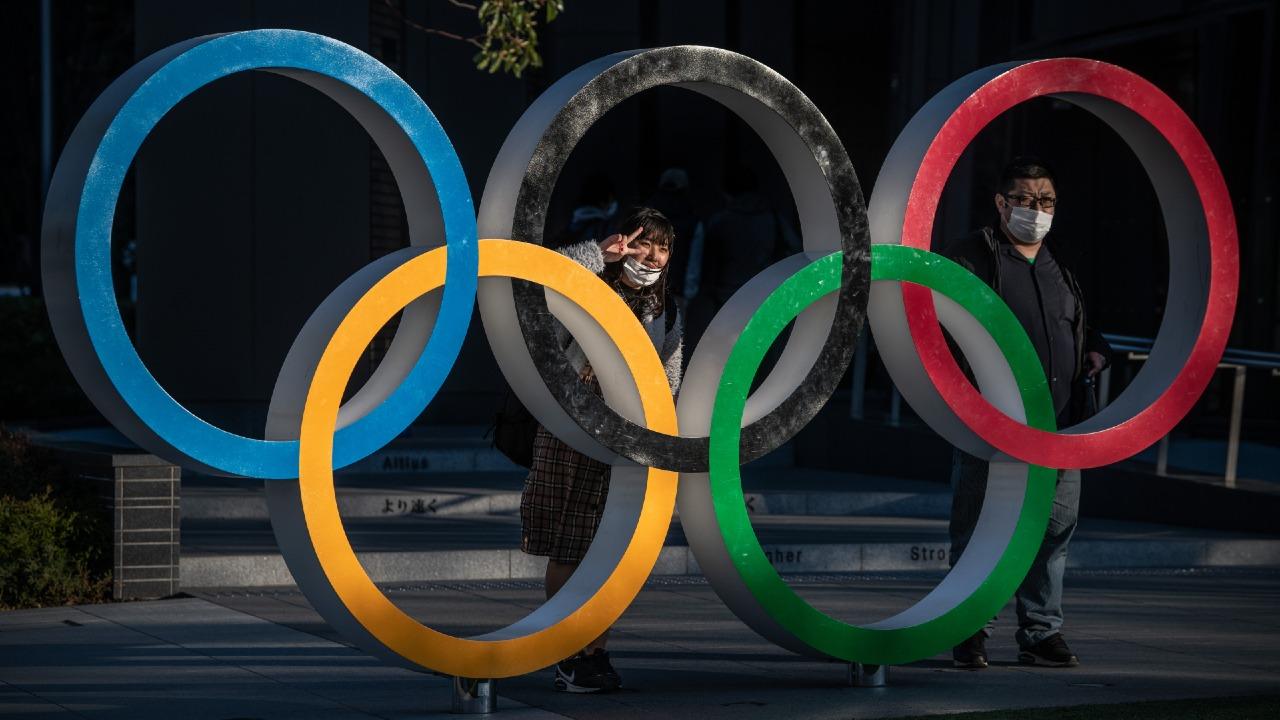 tokio 2020 tokyo juegos olímpicos