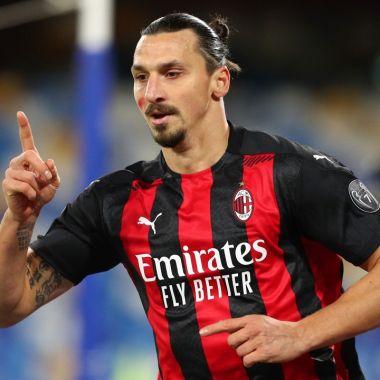 Zlatan Ibrahimović milan contrato renovación serie a italia