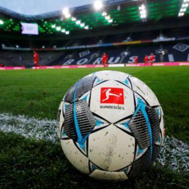 Cuarentena Bundesliga para fin de temporada