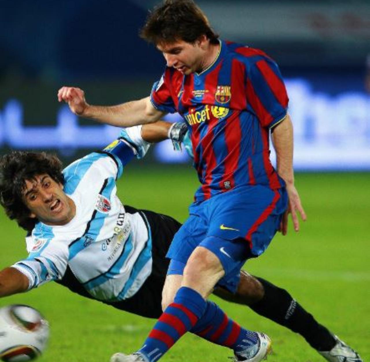 Federico Vilar no se fue del Atlante a Cruz Azul