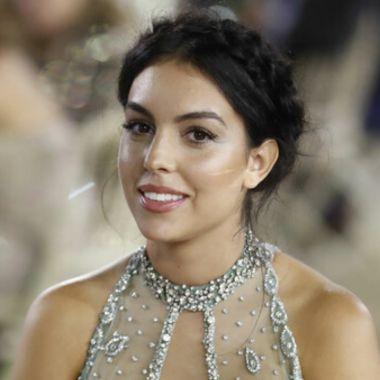 Georgina Rodríguez reality show