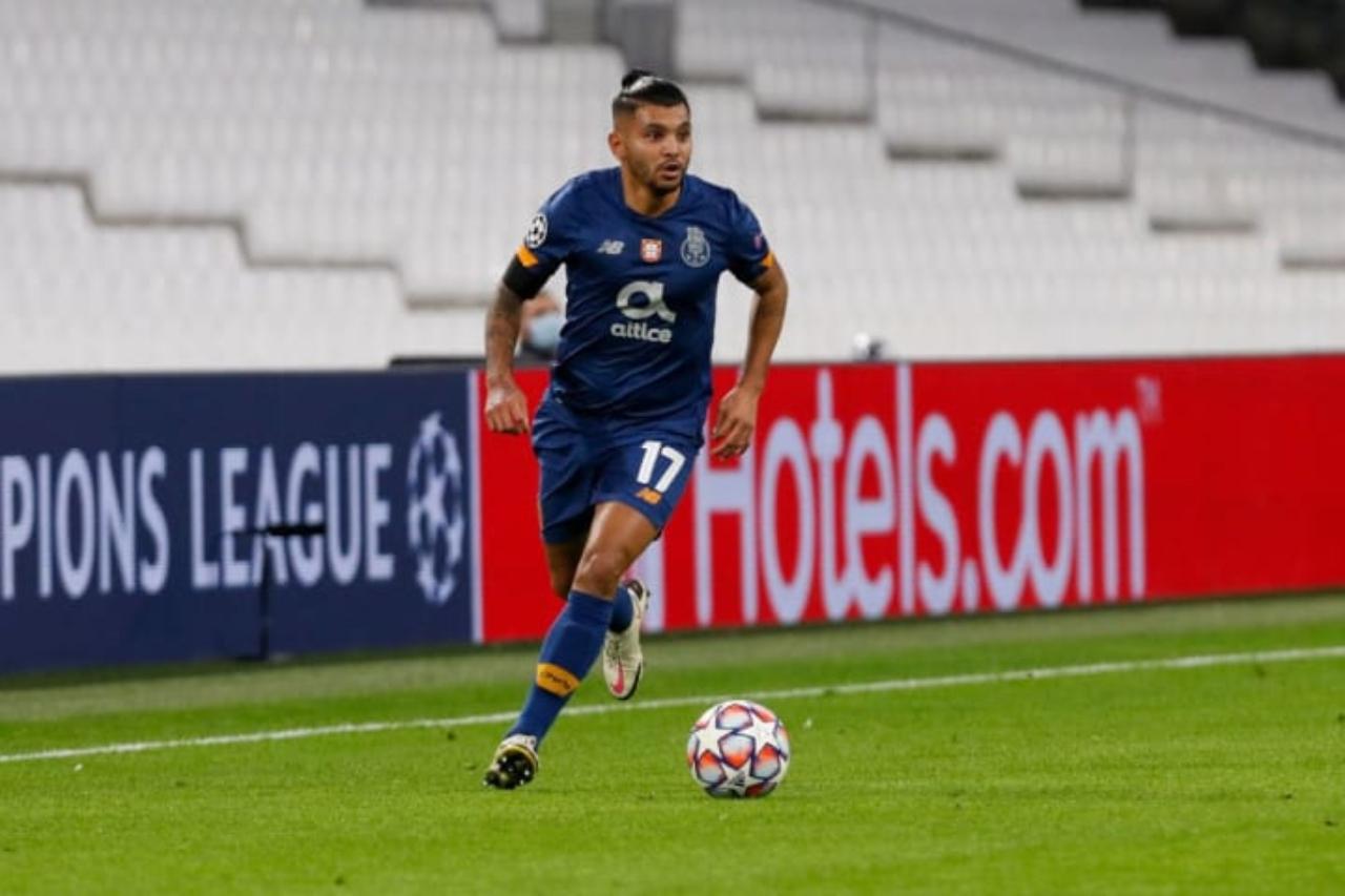 Porto UEFA Champions League