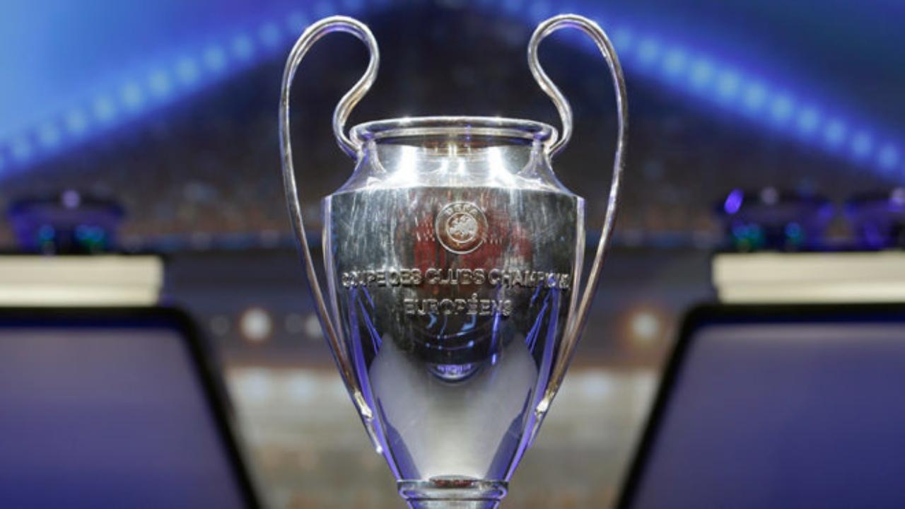 Equipos más ganadores UEFA Champions League