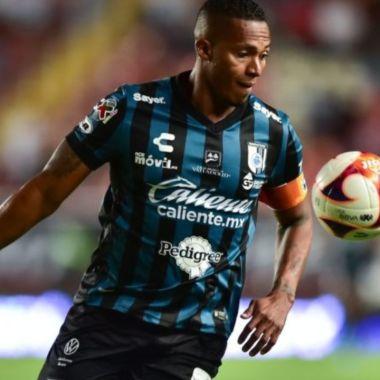 Antonio Valencia deja el fútbol
