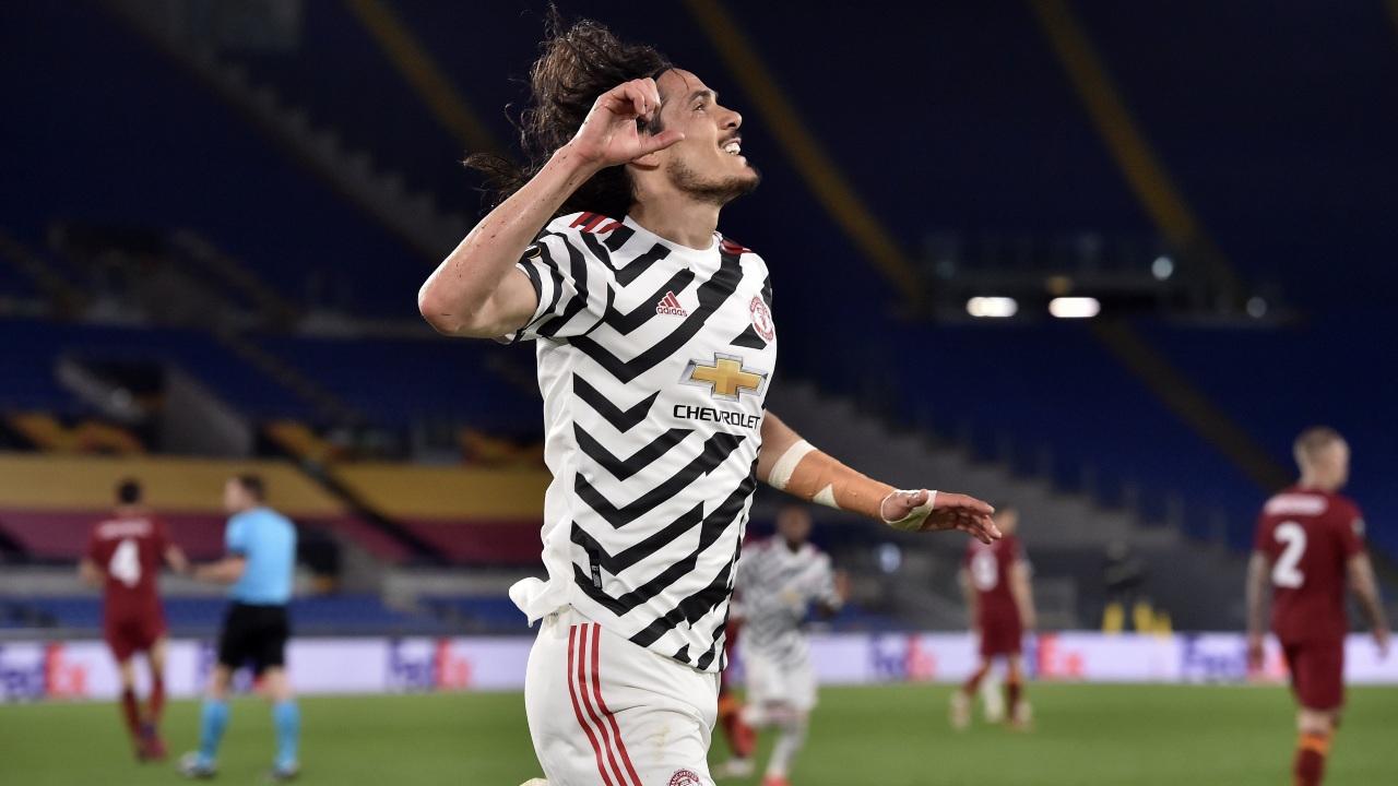 Manchester United Roma final Europa League