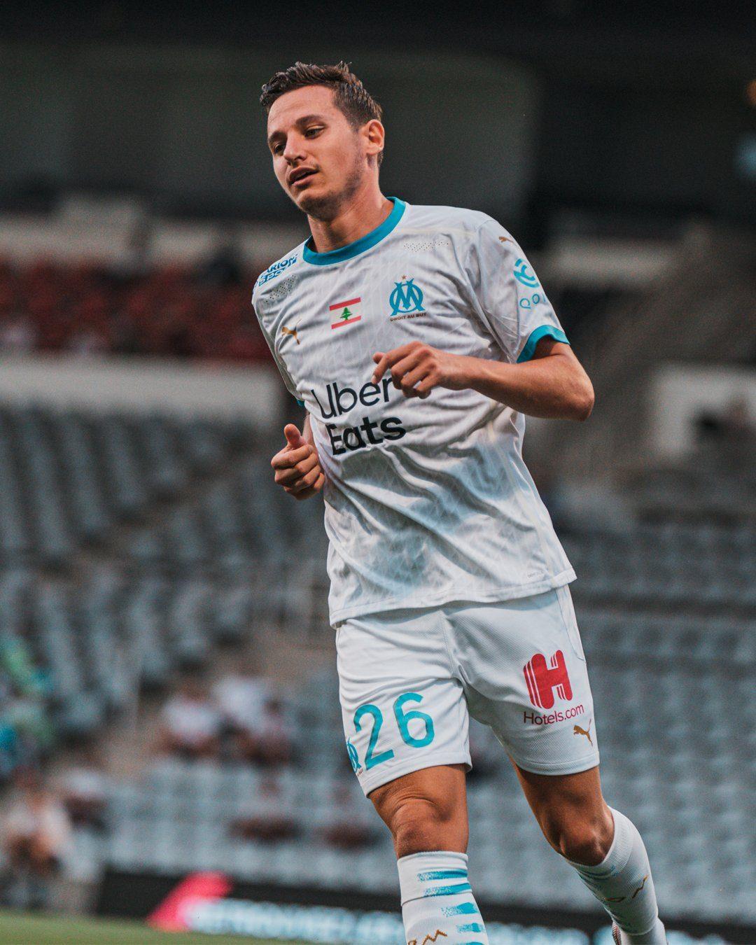 Florian Thauvin ofertas Serie A Premier League