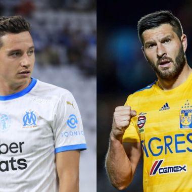 Florian Thauvin Gignac influyó Tigres fichaje
