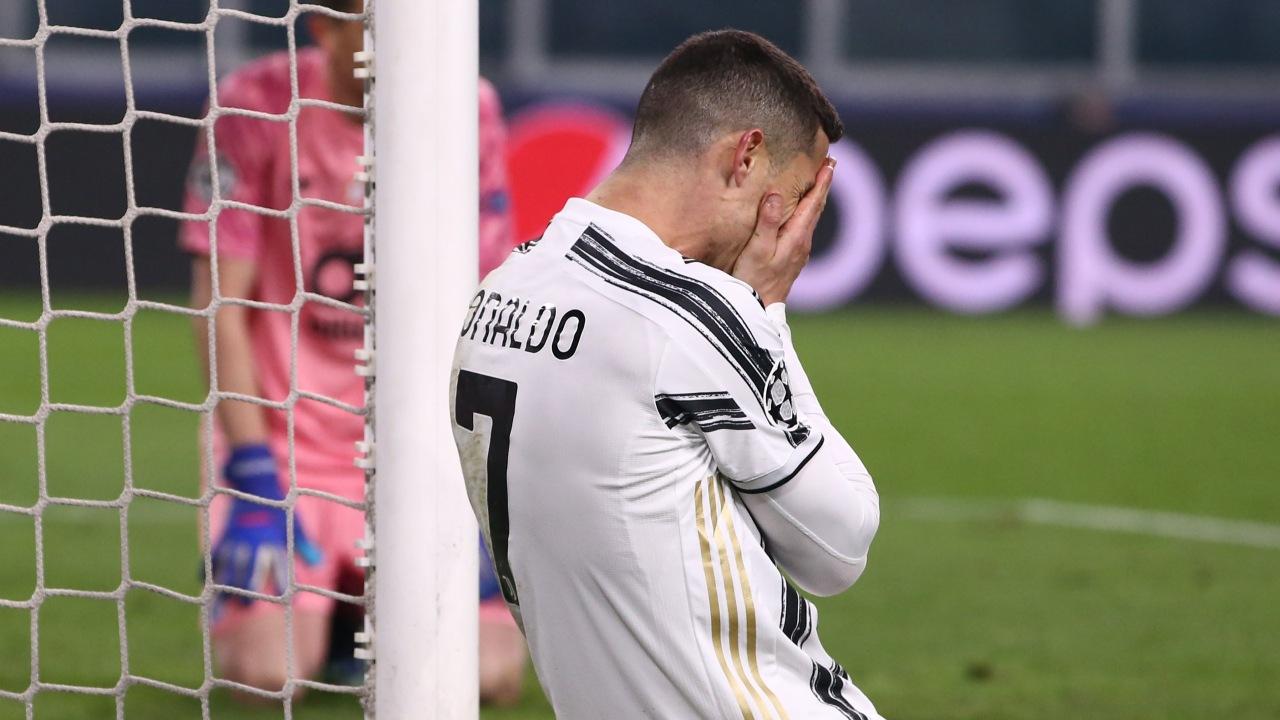 Juventus fuera Serie A Superliga Europea