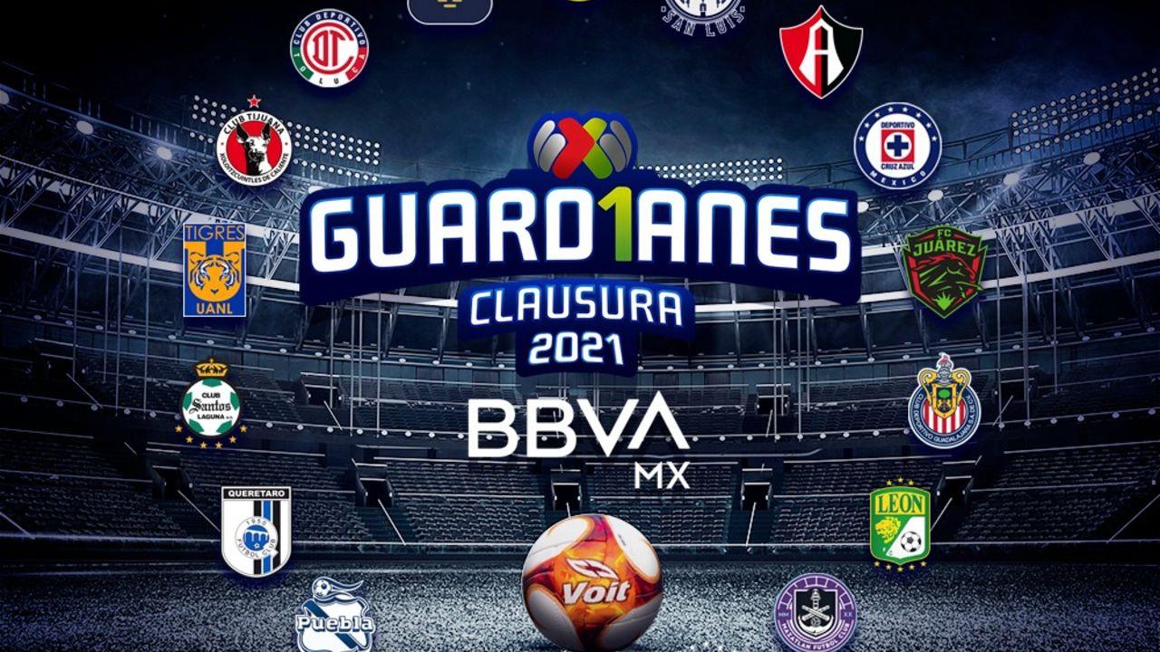 Liga BBVA MX cruces repechaje Clausura 2021