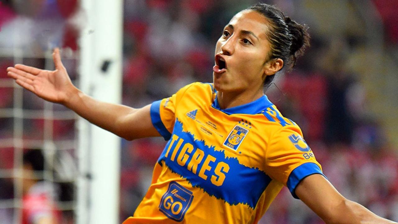 Liga BBVA MX Femenil: Tigres vence a Chivas en la ida de la final del Guard1anes 2021