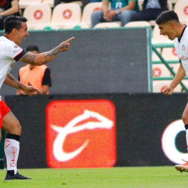 Liga BBVA MX: Toluca obtiene su pase a Cuartos de Final luego de derrotar a León por penales
