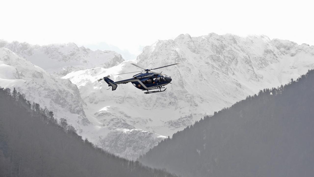 Esquiadores mueren avalanchas Alpes Francia