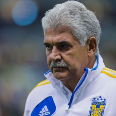 Tigres Tuca Ferretti fichajes sospechas jugadores