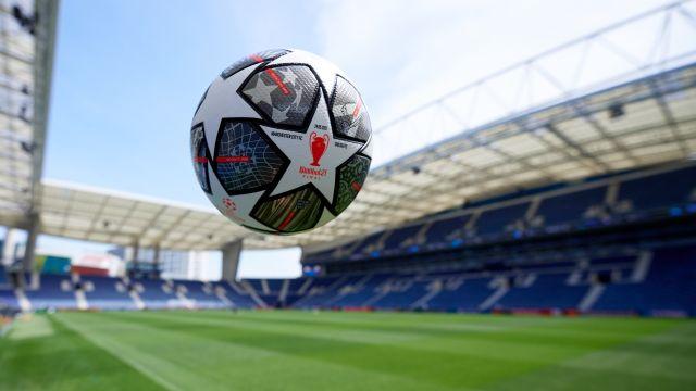 UEFA Champions League Manchester City y Chelsea revelan sus alineaciones para la gran final