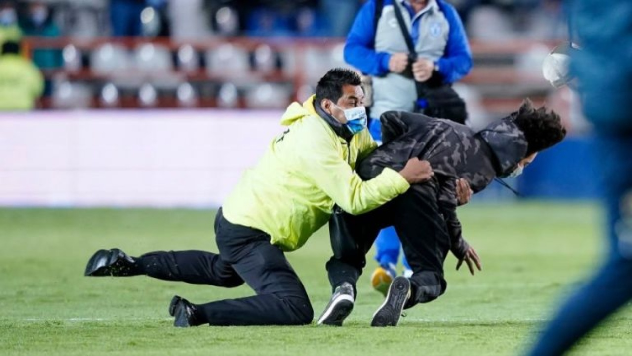 ENdurecer sanciones Liga BBVA MX espontáneos