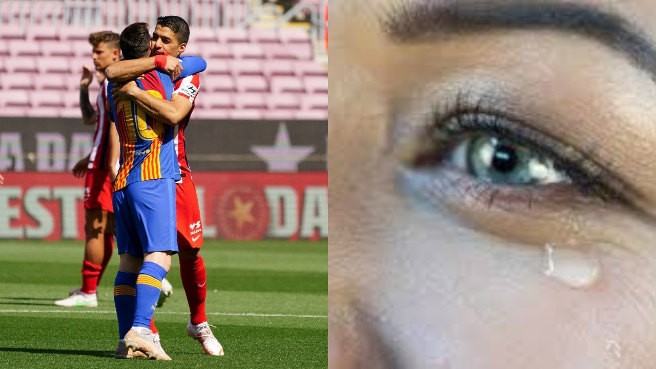 Memes barcelona atlético de madrid